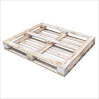 Pallet Tray Wood