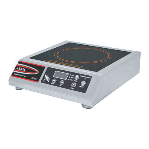 Commercial Induction Cooktop 30C