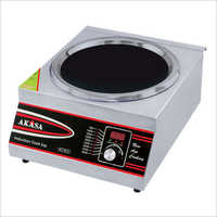 Commercial Induction Cooktop 50C