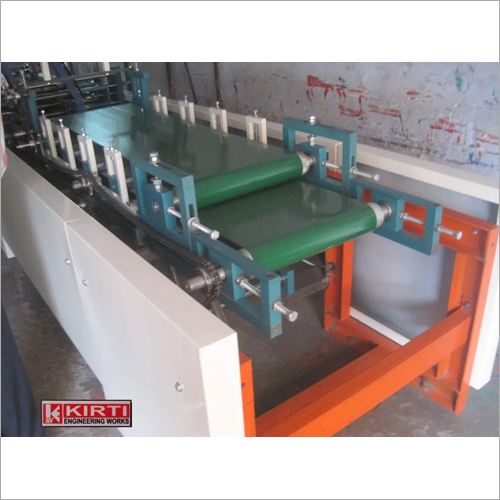 Duplex Box Pasting Machine
