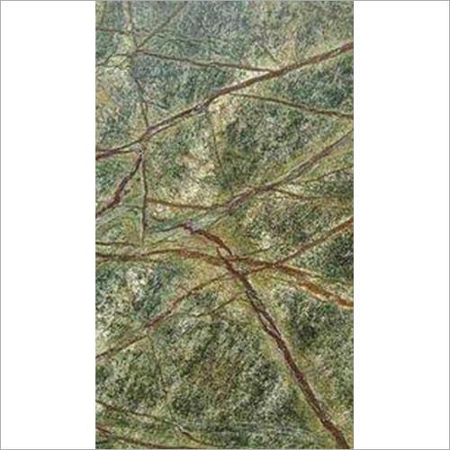 Rainforest Green Granite