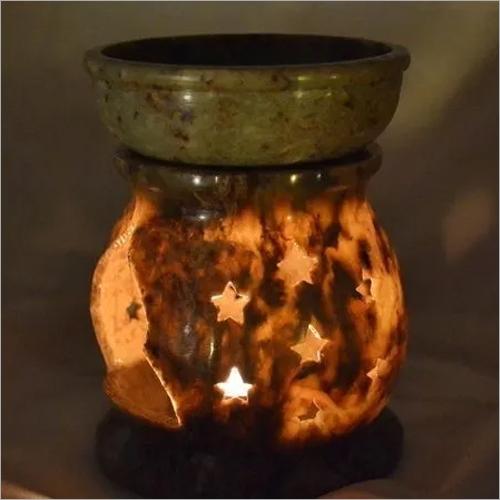 AROMA BURNER GLASS LIGHTS