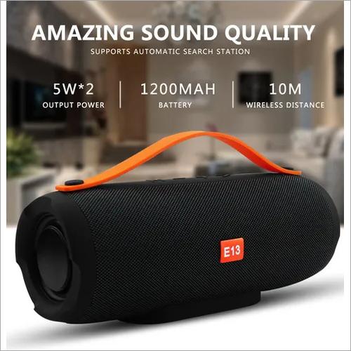 E13 Mini Portable Wireless Bluetooth Speaker