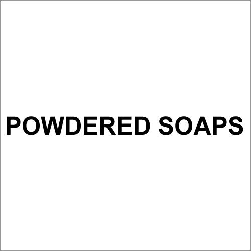 Powdered Soaps Defoamer