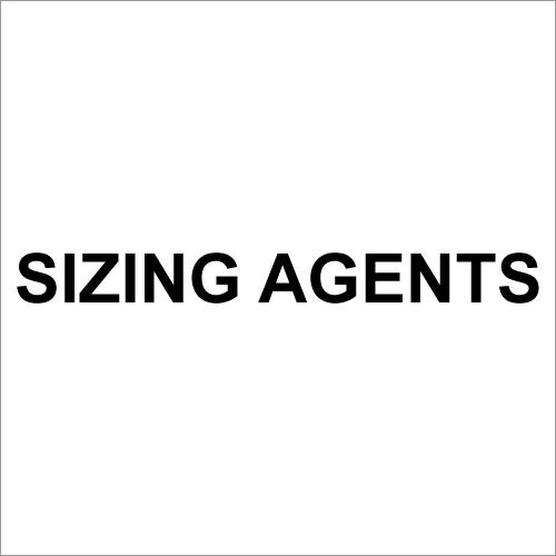 Sizing Agents