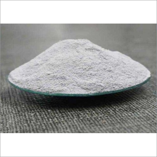 Micro Silica (Replacement Of Cement)