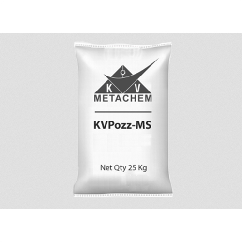KV Pozz-MS Silica