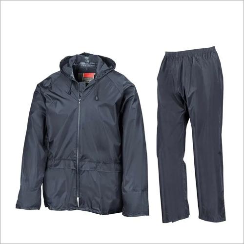 Raincoat Set