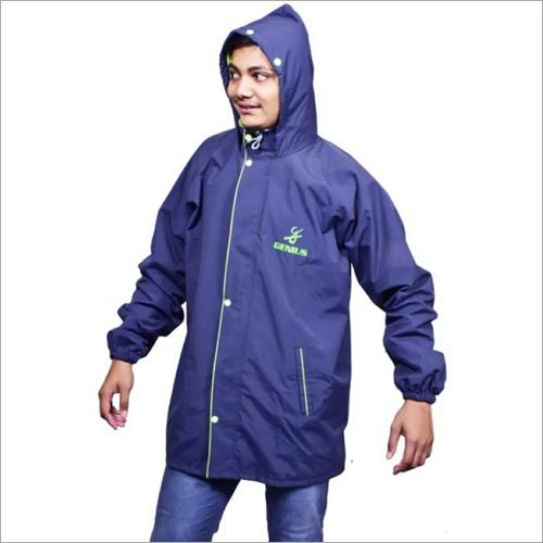 Raincoat Jacket