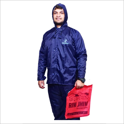 Polyster Raincoat Set
