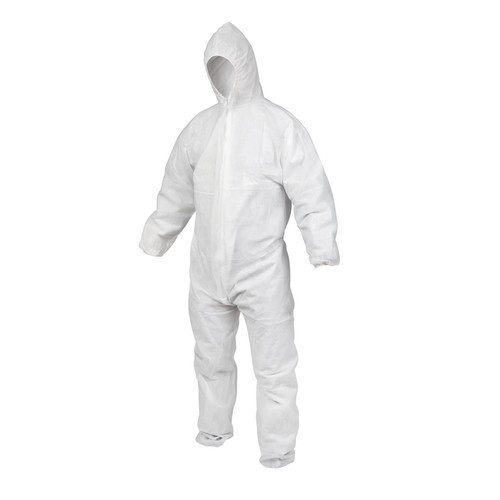 Disposable Dangri Coverall