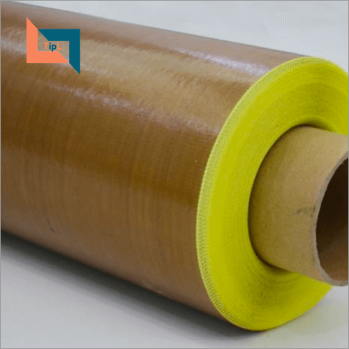 PTFE Coated Adhesive Fabric