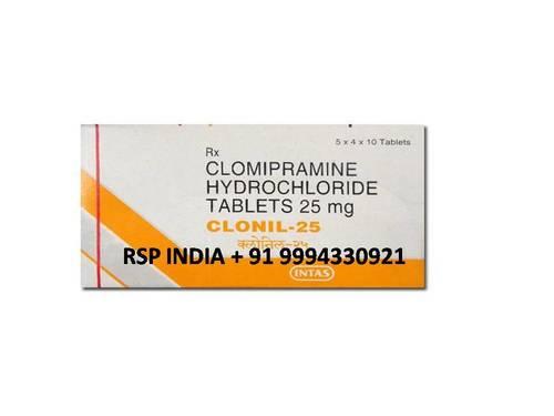 Clonil  25mg Tablets