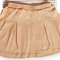 Full Sleeve Top And Skirt