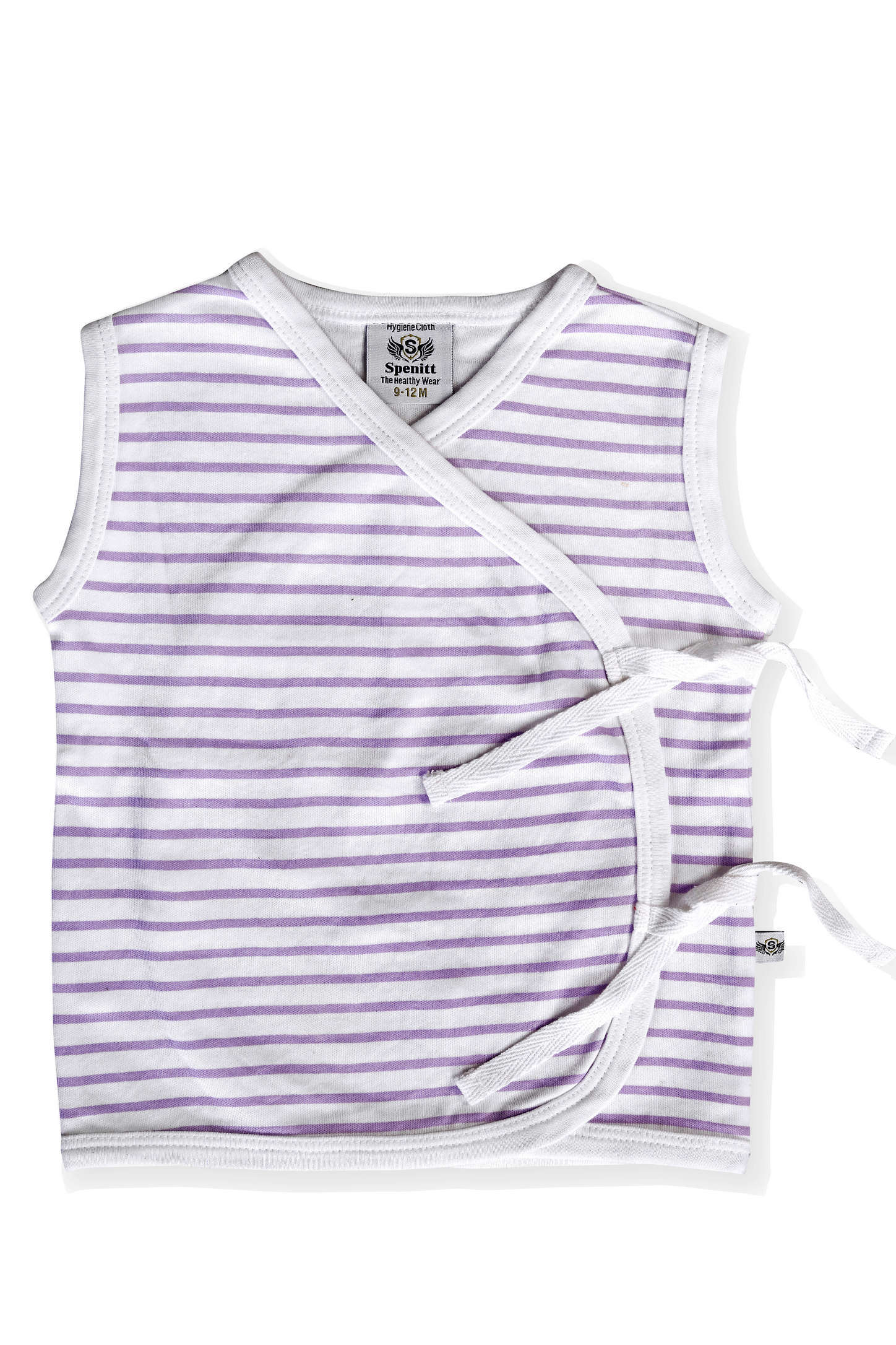 Sleeve Less Front Open T-Shirt And Short