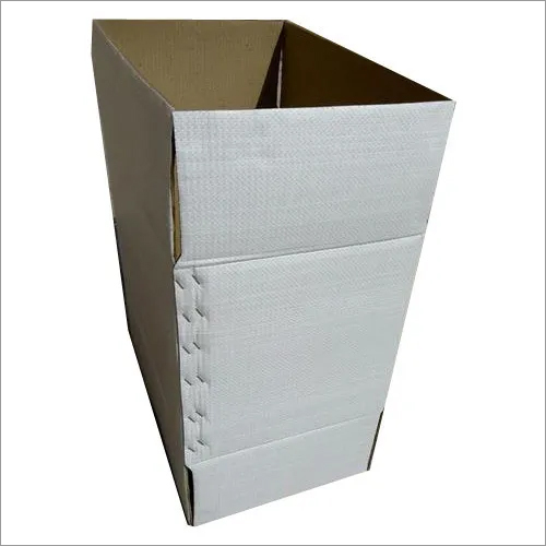 HDP CORRUGATED HEAVY DUTY BOXES