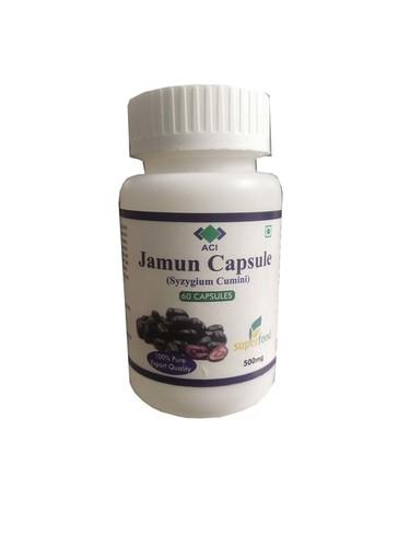 Aci Jamun Herbal Capsules