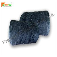 Twisted Black Paper Cord