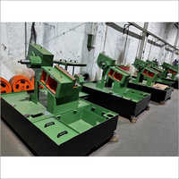 Industrial Clamping Machine