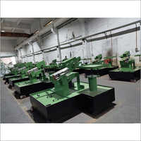 Processing Clamping Machine Base