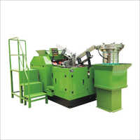Open Die Close Making Machine