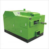 Fully Enclosed 1-Die 2- Blow Cold Heading Machine