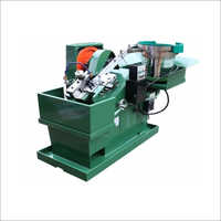 Fully Automatic Screw Tooth Rolling Machine