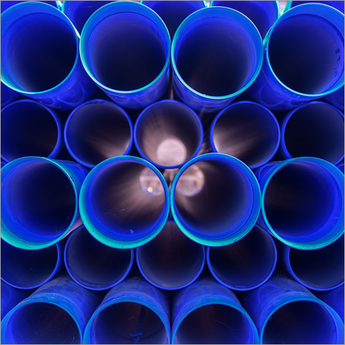 Borewell Pipe