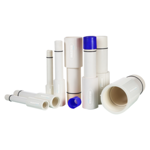 uPVC Column Pipe And Fittings