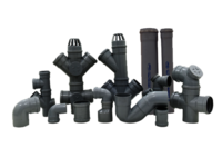 SWR Pipe And Fittings