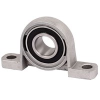 Pillow Block Ball Bearings