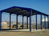 PEB shed Fabrication service