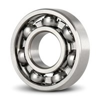 Steel Ball Bearing