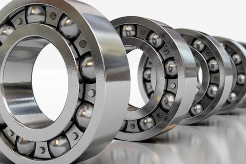 Mechanical Bearings