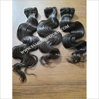 Body Wavy Weft Hair Extension
