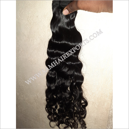 Special Curly Hair Extension
