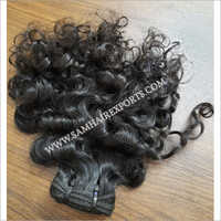 Natural Spring Curly Hair Extension