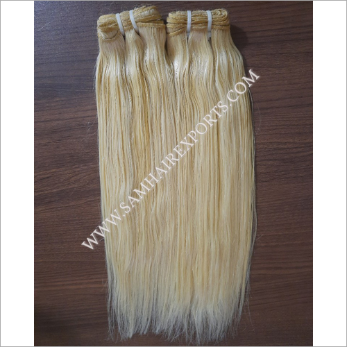 Indian Blonde Hair Extension