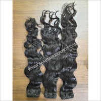Deep Wave Indian Hair Extension