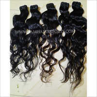 Water Wavy Hair Extension