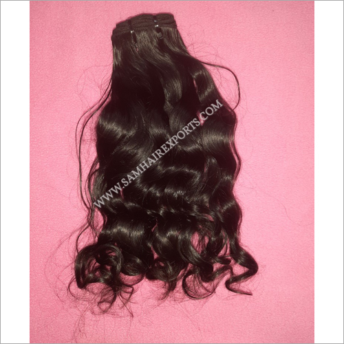 Special Wavy Hair Extension