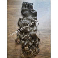 Black Loose Wavy Hair Extension