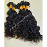 Virgin Bulk Hair Extension