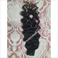 Remy Curly Hair Extension
