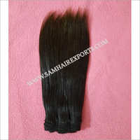 Black Indian Hair Extension