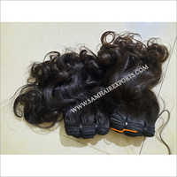 Natural Brown Hair Extension