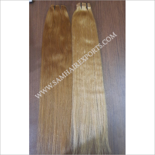 Brown Hair Extension