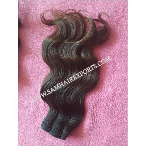 Brazilian Wavy Hair Extension
