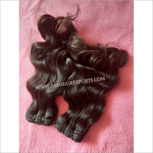 Brazilian Brown Hair Extension
