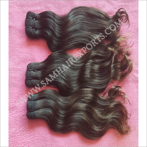 Brazilian Curly Hair Extension
